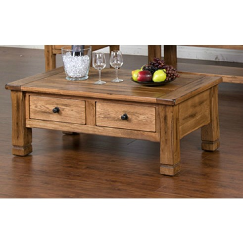 Sedona 3133 Cocktail Table | American Home Furniture Store and