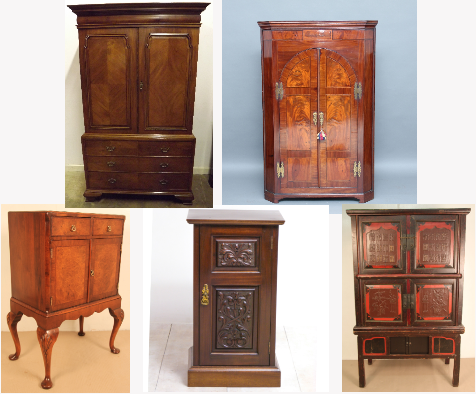 Antique Cupboards Antique Pantry Cupboards For Sale