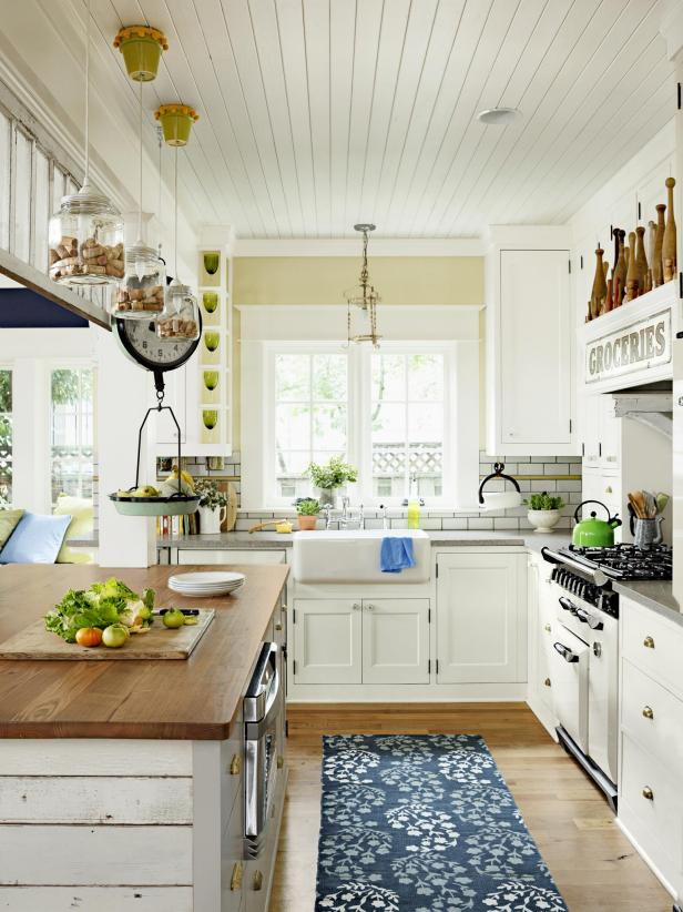 We may make ? from these links. An antique kitchen
