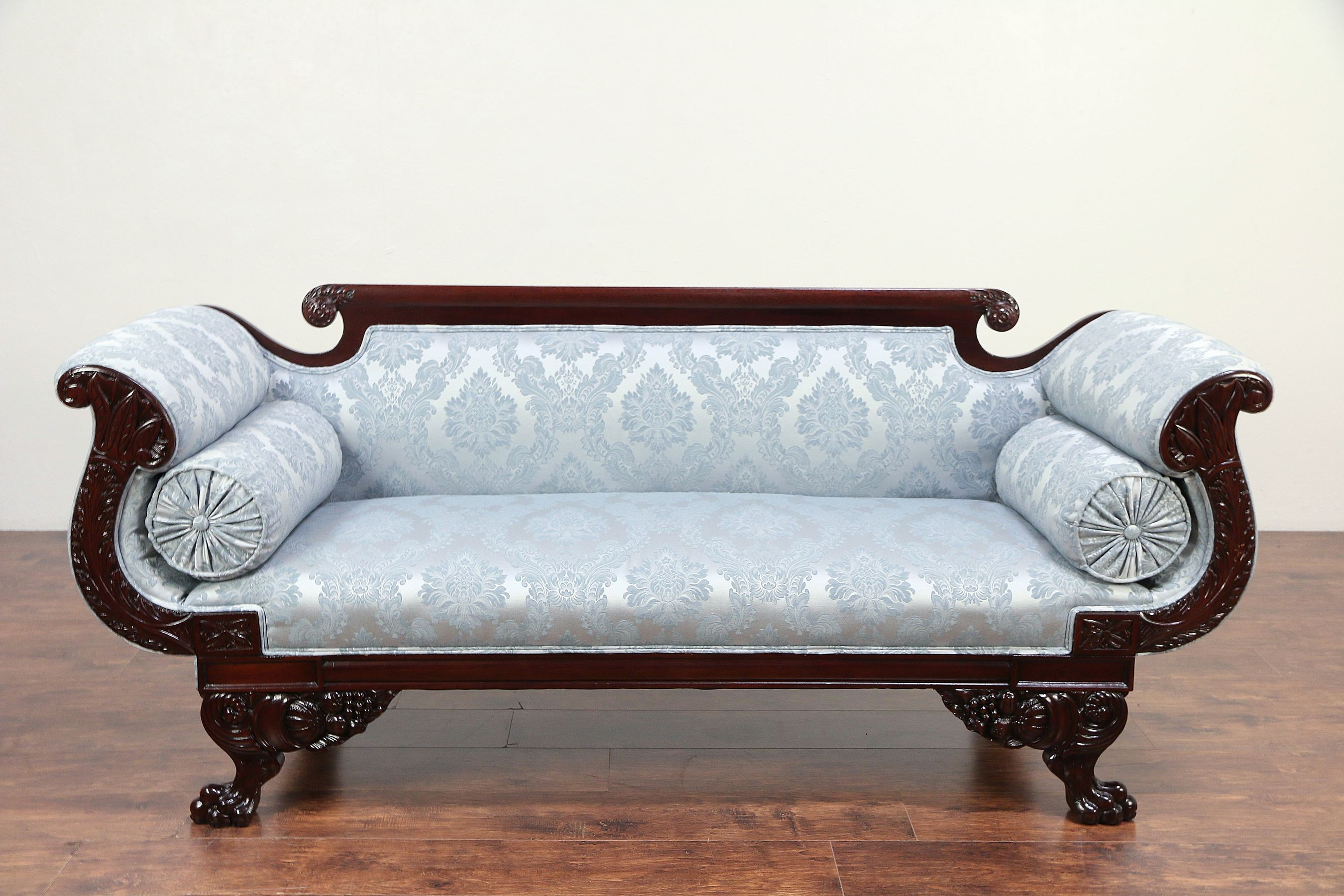 Antique Sofa