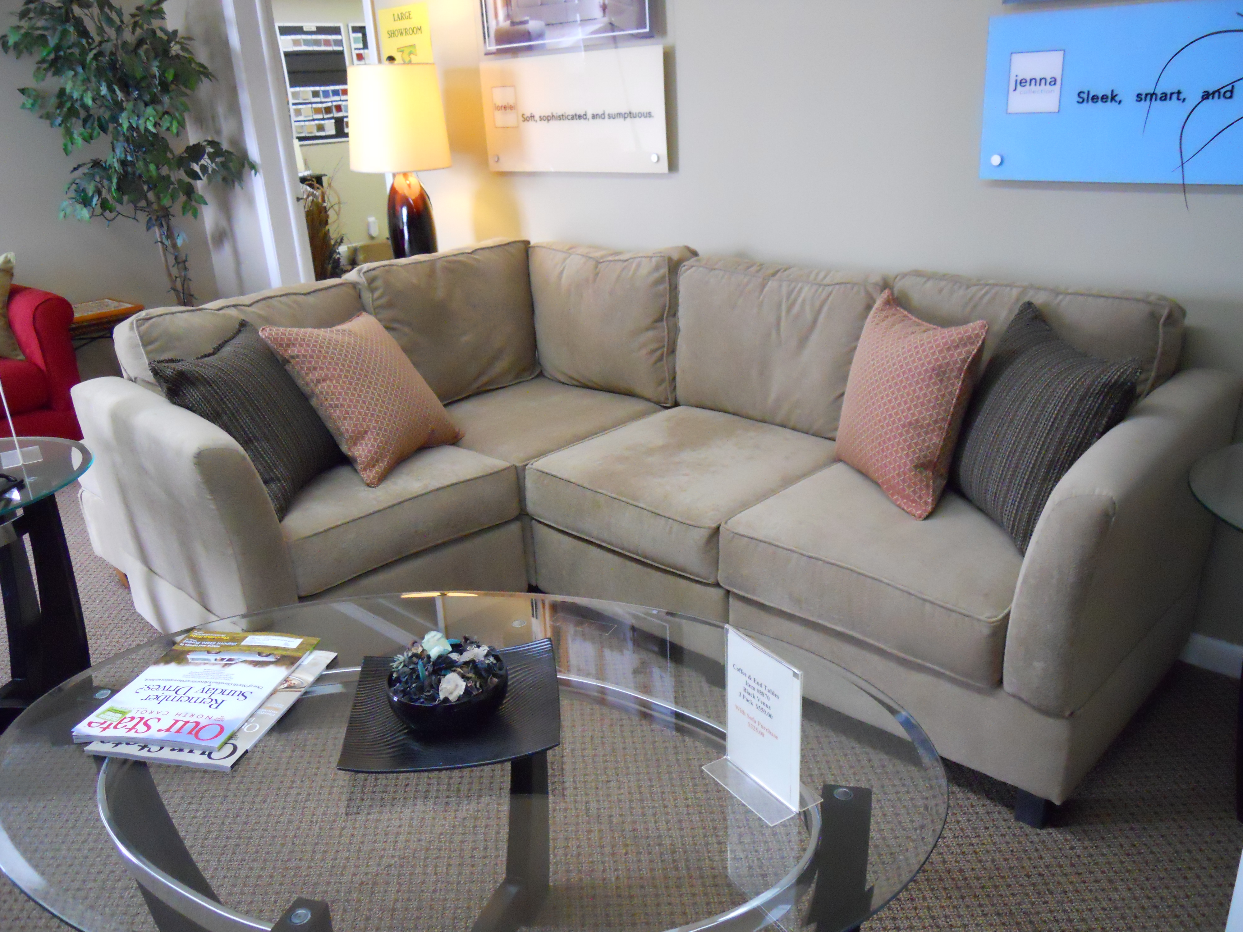 Sectional Sofas For A Small Space Ideas