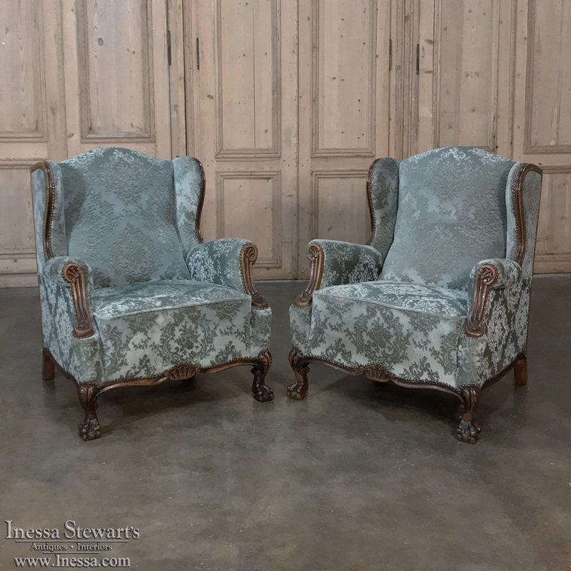 Over 50,000 Square Feet in Two Fantastic Antique Showrooms: Baton Rouge,  and Dallas!