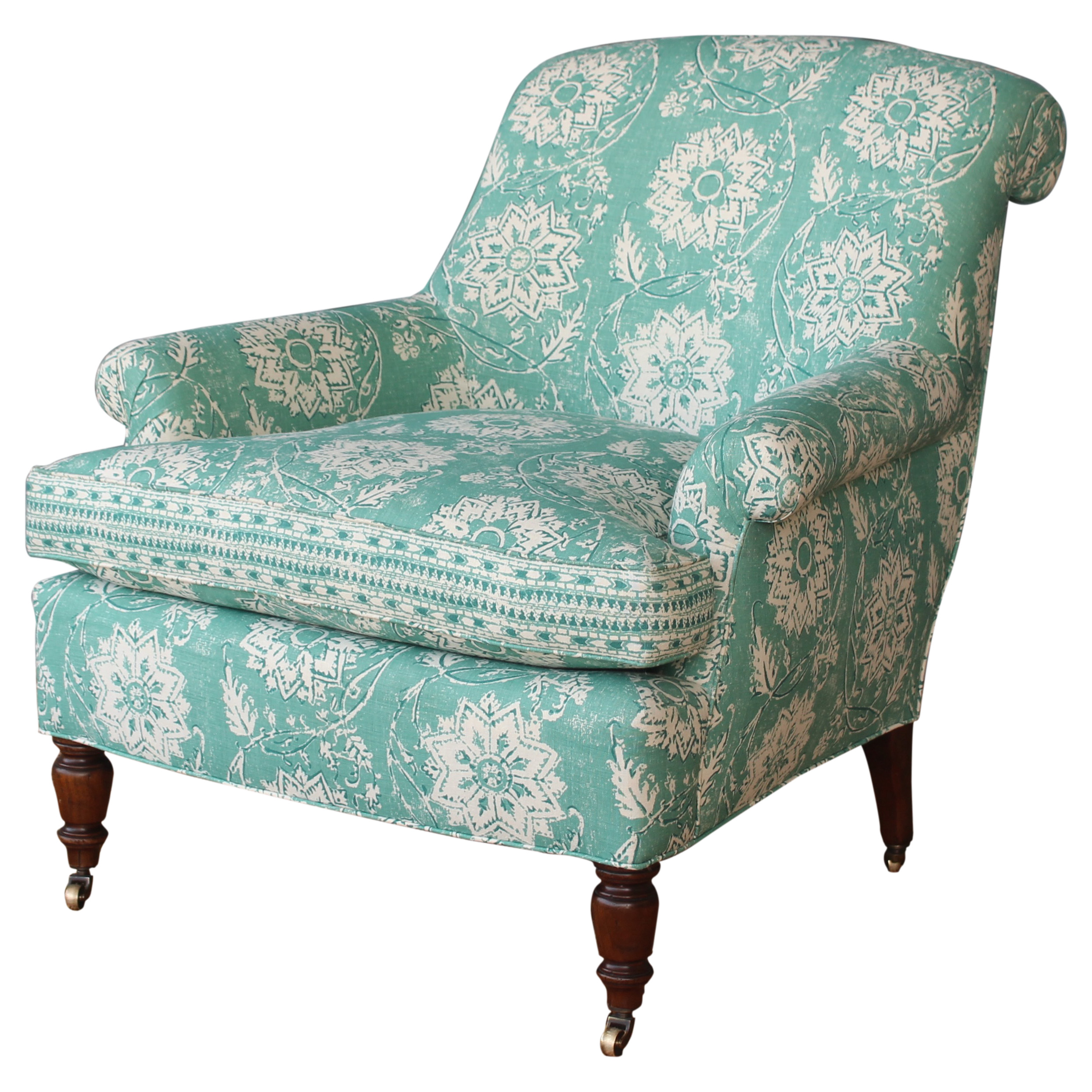 Armchairs Upholstered