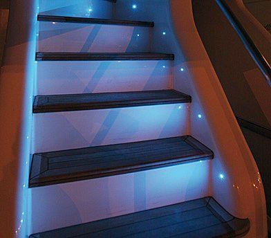 Automatic Led Stairs Controller: 4 Steps