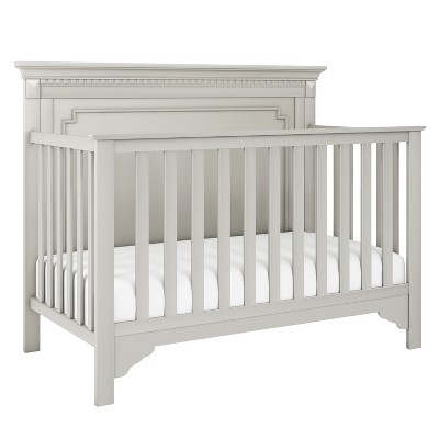 Baby Relax Edgemont 5-in-1 Convertible Crib