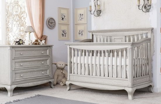 Tested and Certified Baby Furniture Collections | Unusually Awesome