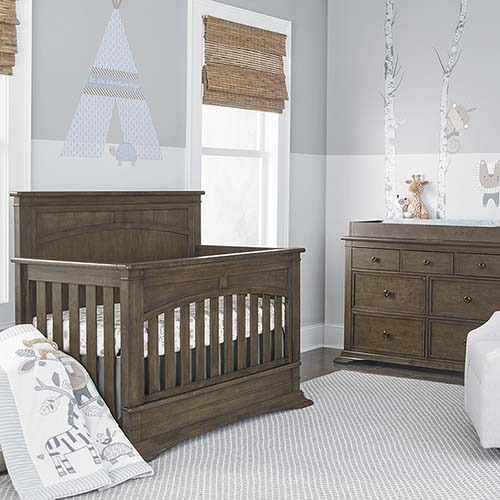 Baby Cribs, Convertible Cribs, and Toddler Beds