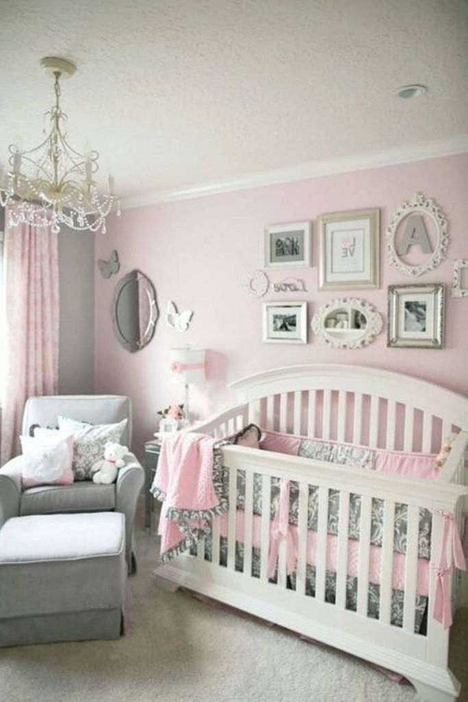 Smart Ba Girl Nursery Ideas All About Home Design Elegant Baby Girl Nursery  Decorating Ideas 1013 X 1519 trendy family must haves for the entire family