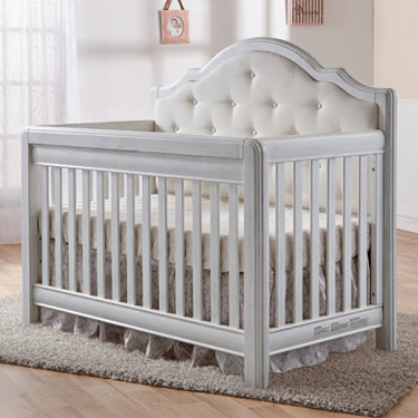 White Nursery Sets