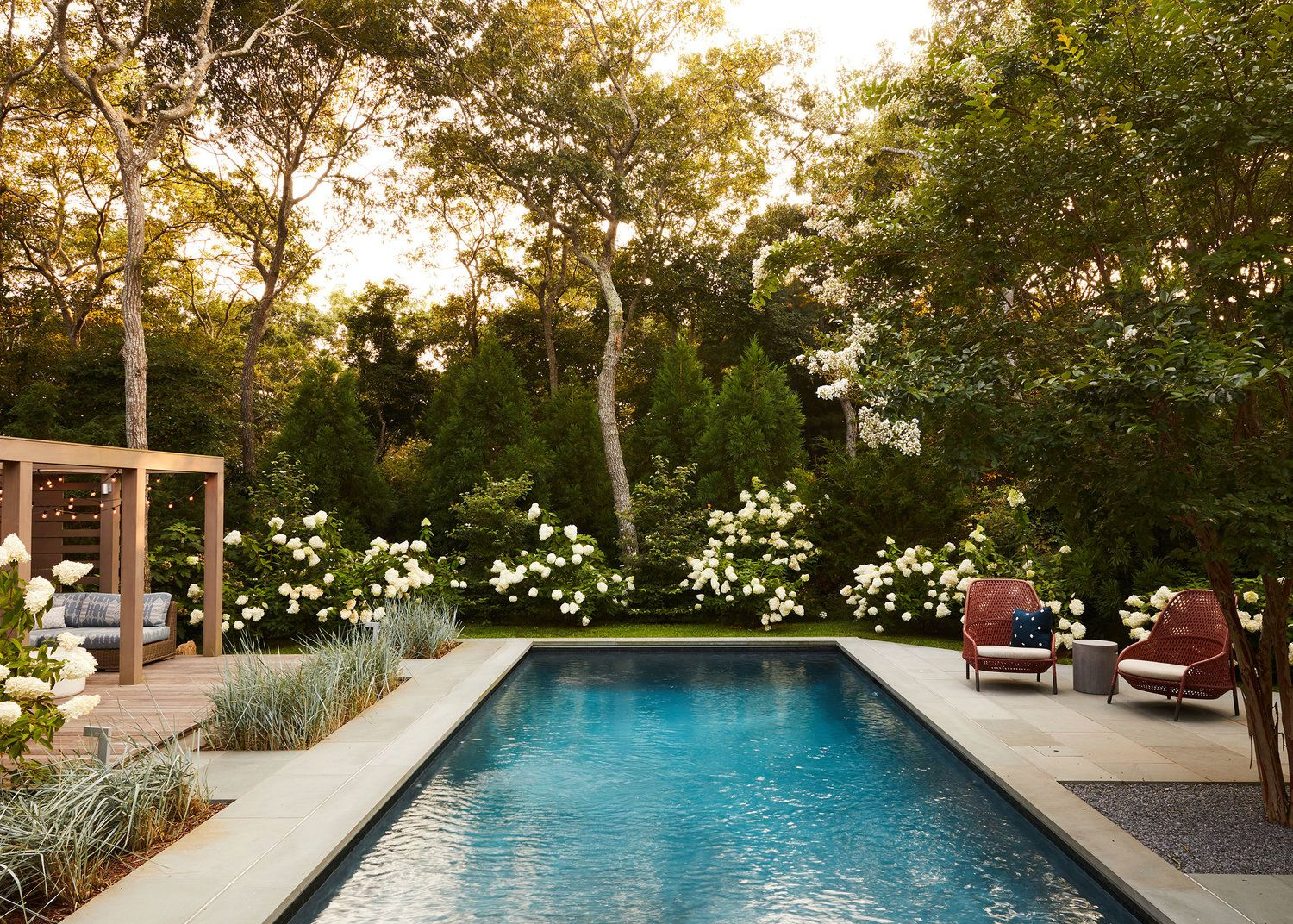 37 Breathtaking Backyard Ideas - Outdoor Space Design Inspiration