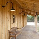Barn Lights Ideas