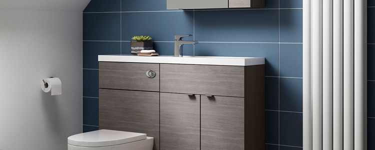 Bathroom Furniture Sets | Fitted Bathroom Furniture | Bathroom Cabinets