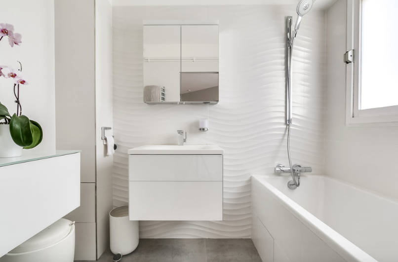 small bathroom design ideas - Traveller Location