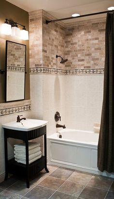 508 Best Bathroom Tile Ideas 2019 images in 2019 | Bathroom