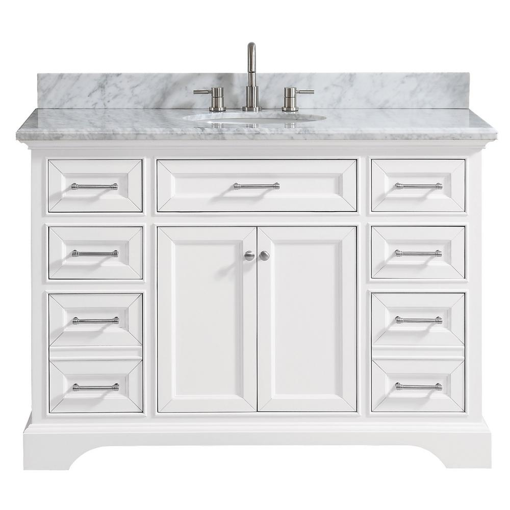 Home Decorators Collection Windlowe 49 in. W x 22 in. D x 35 in