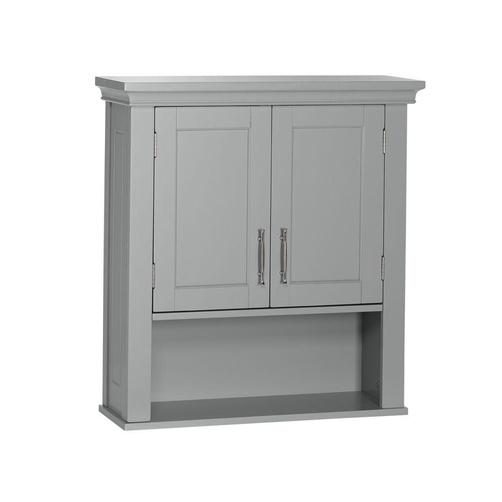 RiverRidge Home Somerset Collection 22.88 in. W x 24.38 in. H x 7.88 in