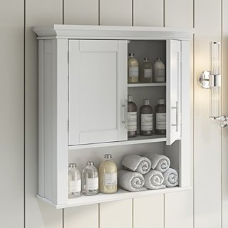 type: Wall Cabinet · Quick View