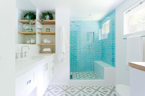 10 Beautiful Bathroom Ideas to Inspire Your Remodel - Obelisk Home