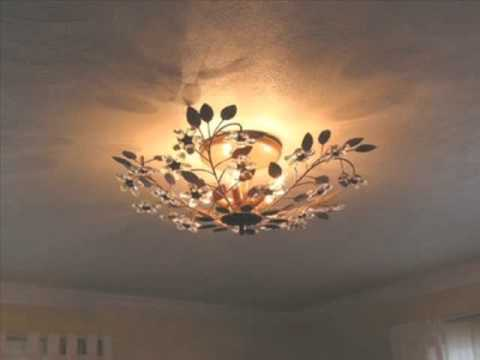 Bedroom Lighting Fixtures | Light Fixtures For Master Bedroom - YouTube