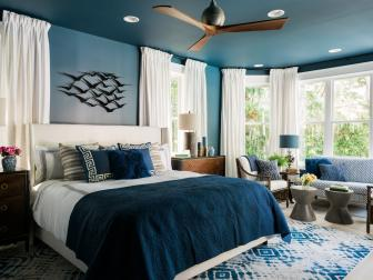 Bedroom Paint Colors – Home Interior Design Ideas