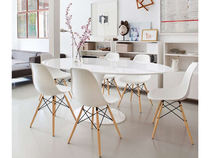Update Your Dining Room With These Affordable and Stylish Chairs