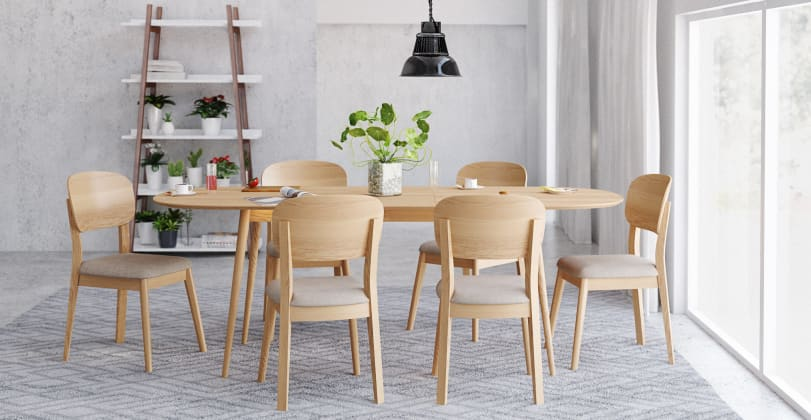 5 Best Dining Chairs for Your Kitchen
