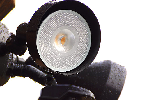 LED Flood Light Replacements For Outdoor Motion Lights - I Use These