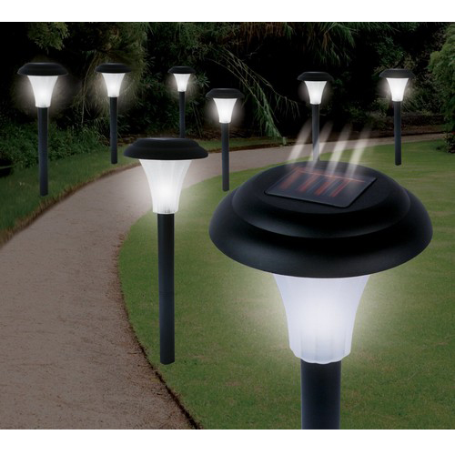 13 Best Outside Garden Lights Reviewed [2019] - Planted Well
