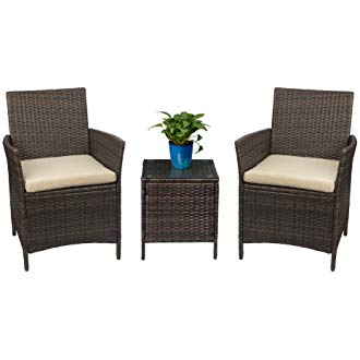 Amazon Best Sellers: Best Patio Furniture Sets