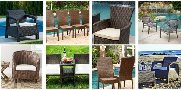 Best Wicker Chairs - Beachfront Decor