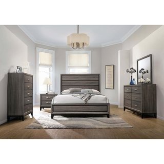 Buy Black Bedroom Sets Online at Overstock | Our Best Bedroom