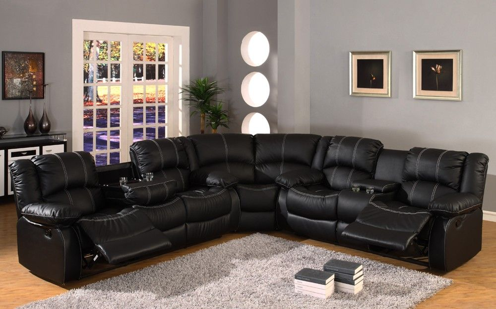 I like this big comfy looking couch with recliners. Good for sleeping on  and big tall people like myself.