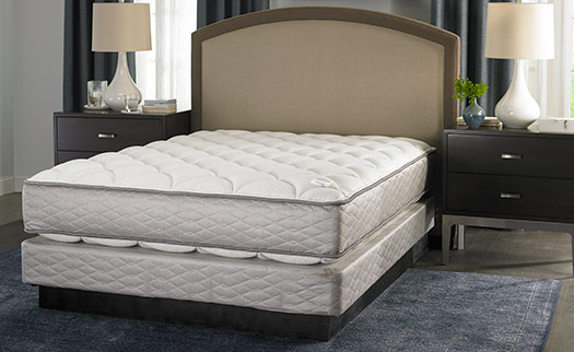 Mattress & Box Spring | Hilton to Home Hotel Collection