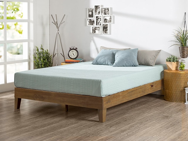 Platform Beds vs Box Springs: Is One More Superior To The Other