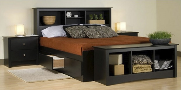 Platform Beds vs. Box Spring Beds: What's the difference? - Platform