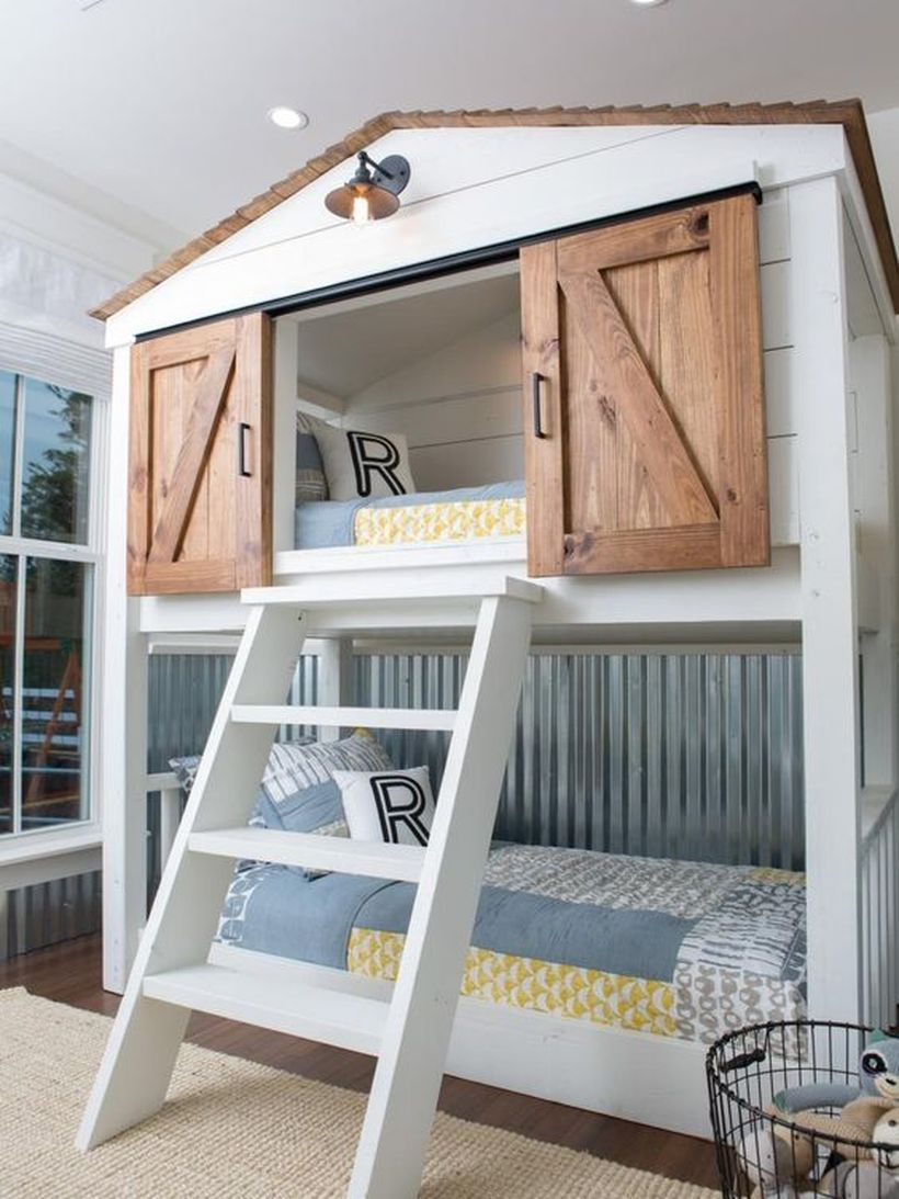 50 Awesome Cool Bed for Your Kids Design Ideas https://Traveller Location