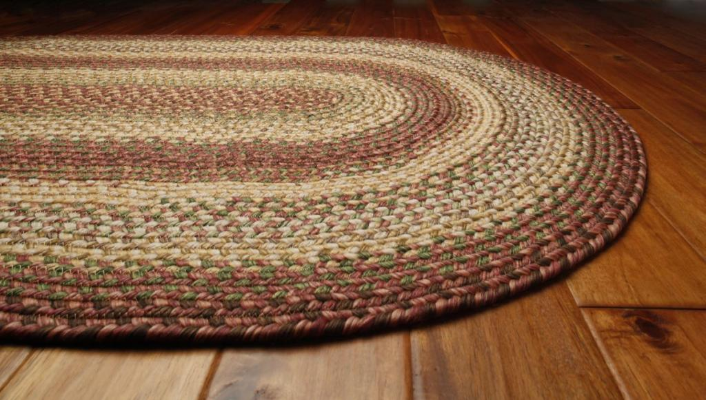 Oval Braided Rugs Rugs Ideas hand woven oval rugs