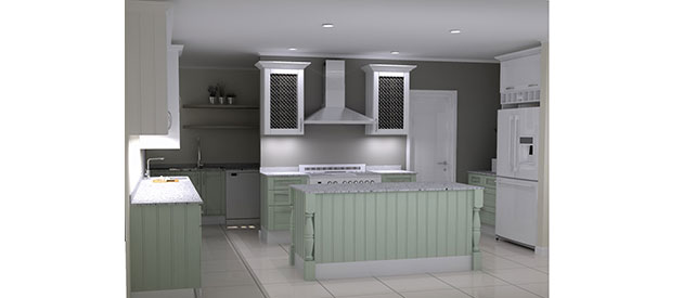 VIBUILD : Built-in Cupboards, George, Western Cape : www.south-
