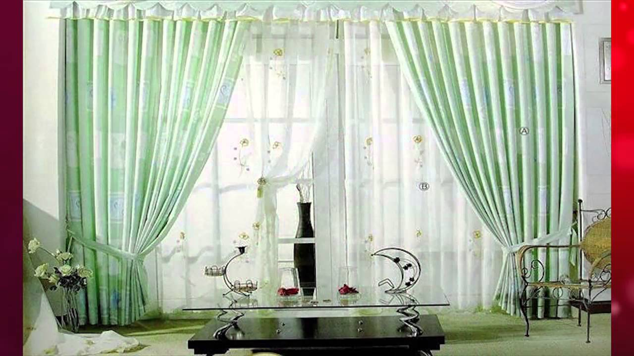 Amazing Curtain designs (Part 3)
