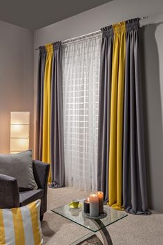 20+ Stunning Modern Curtains Designs To Refresh Your Living Room