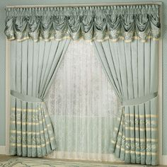 Ballet Window Treatments Cafe Curtains, Window Styles, Curtain Designs,  Cornice, Valances,