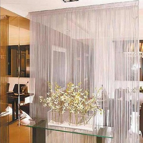 Rain Curtain Design: