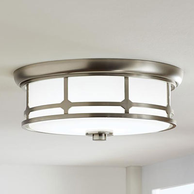 Ceiling Lights. Flush Mount Lights