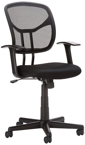 5 Of The Best Office Chairs For Lower Back Pain Under $300 (2018 Update)
