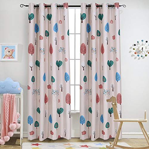 Childrens Blackout Curtains.