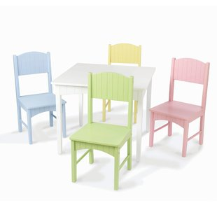 Kids' Table and Chairs You'll Love | Wayfair