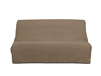 Image Unavailable. Image not available for. Color: PANAMA cotton clic-clac  sofa bed
