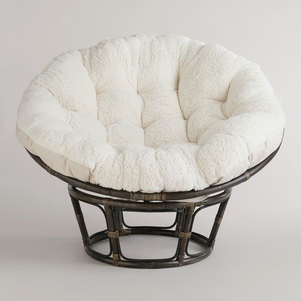 Reviving and Reinventing the Comfortable Papasan Chair