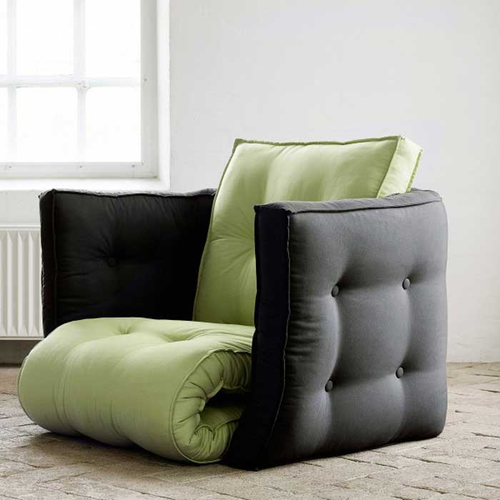 comfortable chairs for small spaces rest yourself in a comfortable sofa bed.