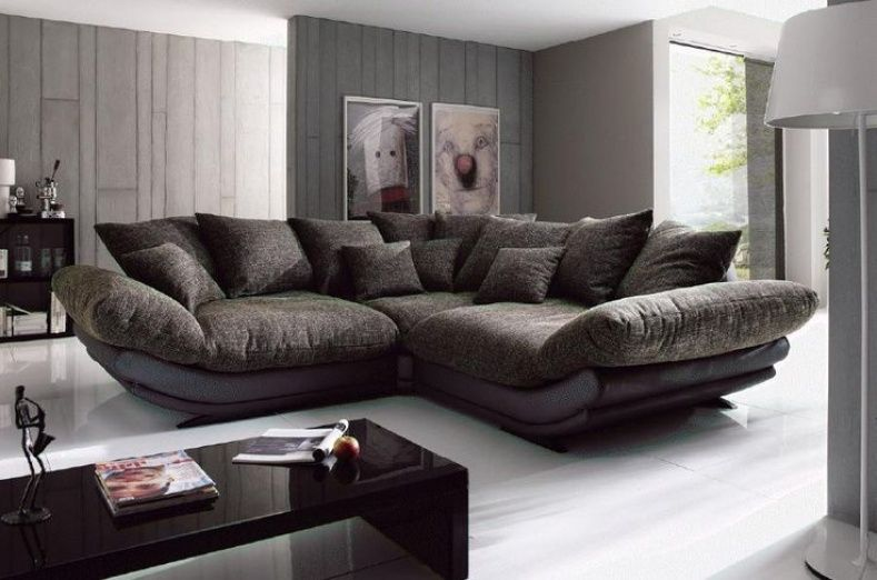 Big Comfy Couches For Sale | New Home in 2019 | Pinterest | Big